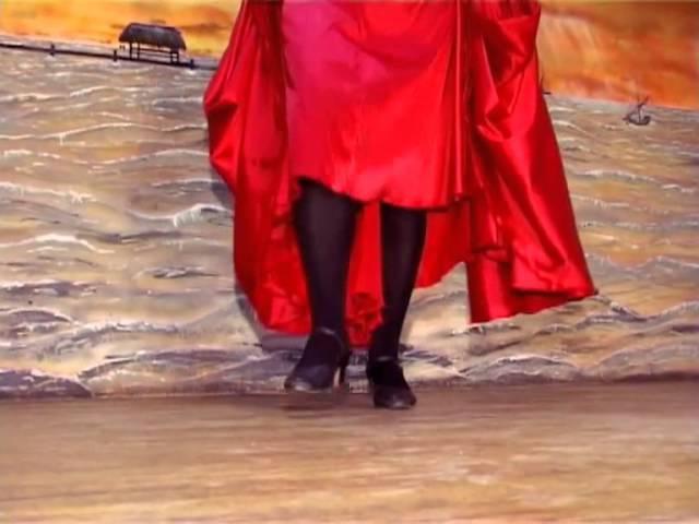 Уроки цыганского танца от Венеры Ферарь №1 gipsy dance lesson