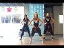 Candyman - Christina Aguilera - Easy Show Dance Fitness Choreography - Fun - showdance