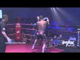 MAX 2 Pattaya : Doenchinlek Sor.sorniyom vs. Alka Matewa