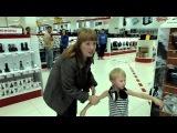 Мальчик в Магазине :D угар