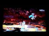 Super Smash Bros ROY VS MARTH VS IKE NINTENDO WII U