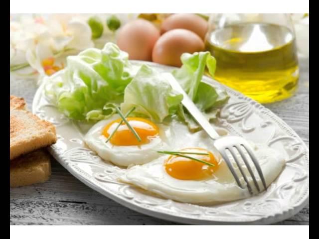Алексей Ковальков, диетолог: Не нужно бояться яичницу!
