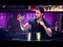 Cuba Libre Mojito World's Best Bartender