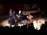 Rota: Trio for clarinet, cello and piano (original version) - Allegrissimo