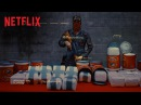 Narcos Opening Credits HD Netflix