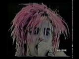 Nina Hagen - My Way (Olympia Paris Live 1980)