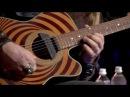 Zakk Wylde Voodoo Child w/Les Paul's Trio - Front and Center