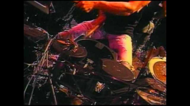 Nine Inch Nails Head Like A Hole