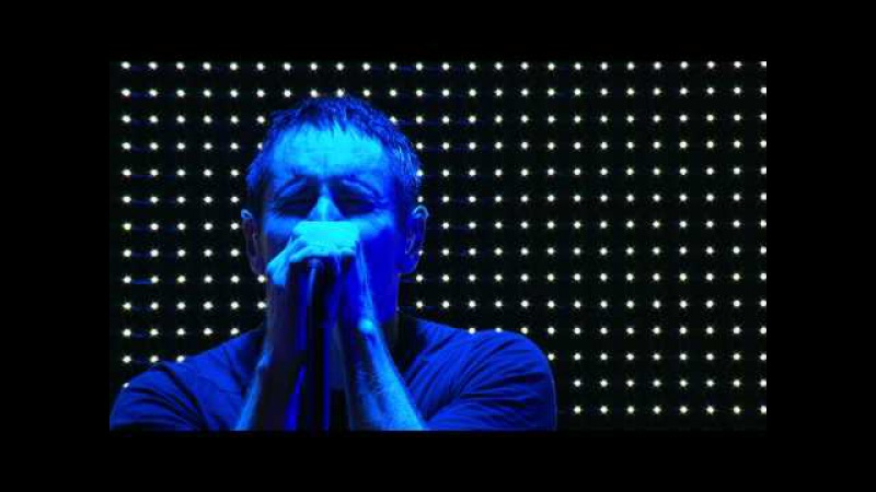 Nine Inch Nails Hurt VEVO Presents