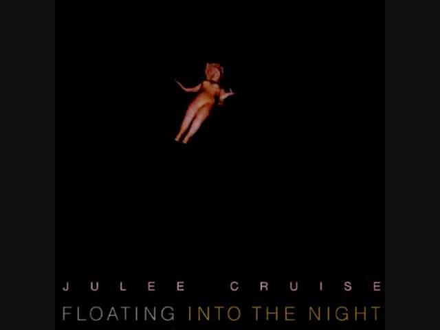 JULEE CRUISE - FLOATING INTO THE NIGHT (Full Album Bonus)