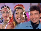 Dakiya Roj Gali Me Ave - Superhit Bollywood Folk Dance Song - Mithun Chakraborty - Aaj Ka Boss