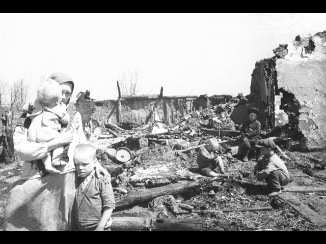 Николай Николаевич Никулин. Воспоминания о войне. Погостье. Так ковалась Победа.