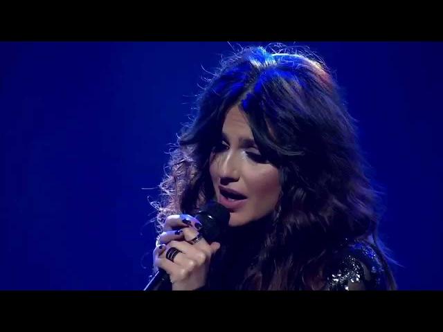 Sirusho - Tariner (Live) | Սիրուշո - Տարիներ (Կենդանի կատարում)