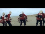 THE BETA BAND. Assessment.(Official Music Video).