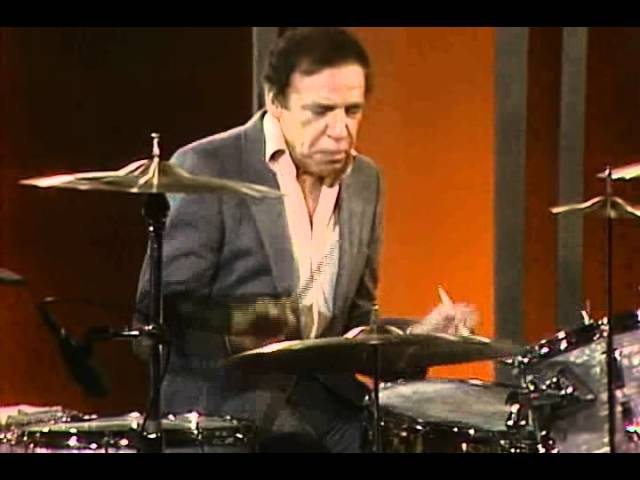 Buddy Rich - Bugle Call Rag (live 1982)