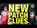 Ea Sports UFC New Patch Clues / Hints / Info #PatchSpoilers Tyron Woodley Online Gameplay Commentary