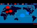 Хронология ядерных взрывов журнал Популярная механика