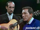 Andy Williams with Peter, Paul and Mary - Don't Think Twice, It's All Right