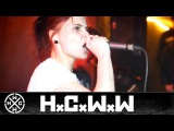 LASHDOWN - FACE OUR TIME - HARDCORE WORLDWIDE (OFFICIAL HD VERSION HCWW)