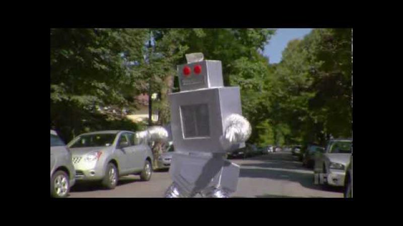 Whitest Kids UKnow - Sex Robot