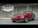Skip Barber and the Ferrari 275 GTB Left an Indelible Imprint on the Car World