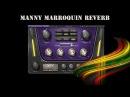 Waves Manny Marroquin Reverb