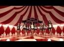 SNSD - Genie (Dance ver. with KOR. Audio)