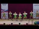 """Русский народный танец """"Кумушки"""""""