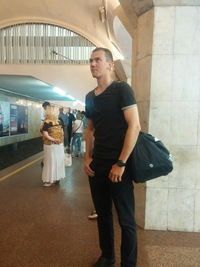 Валериевич Олег