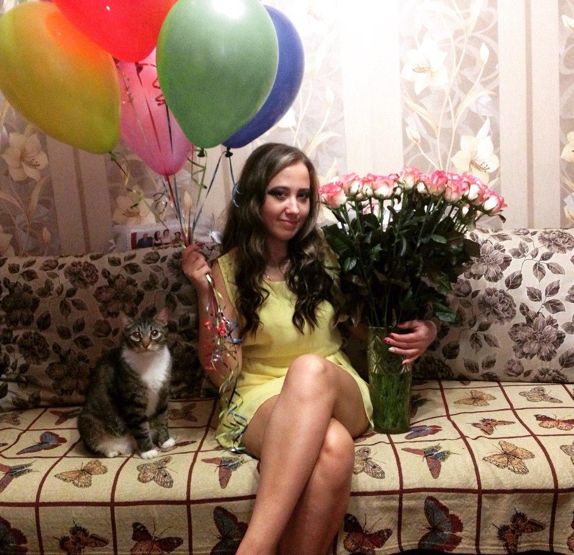 Елена Русина, Воронеж - фото №2