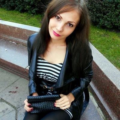 Irina Sladkaya