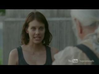 Промо + Ссылка на 4 сезон 3 серия - Ходячие мертвецы / The Walking Dead