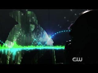 Промо + Ссылка на 2 сезон 1 серия - Стрела (Arrow)