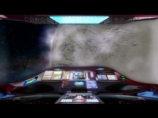 BBC_ Чудеса вселенной - «Семь чудес Солнечной системы» (док.фильм)