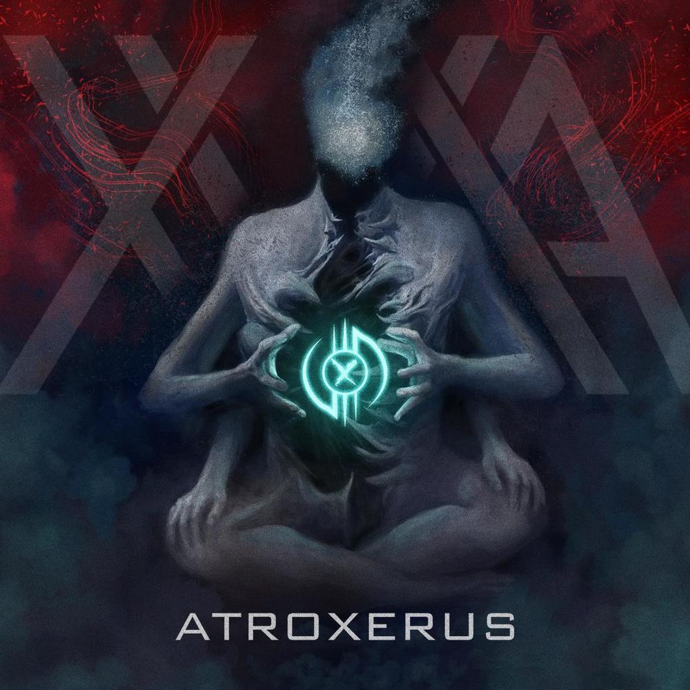 XVIA - Atroxerus [EP] (2015)