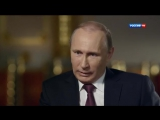 Президент. Фильм Владимира Соловьева (1)