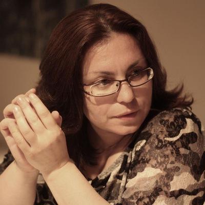 Eleonora Khrizman