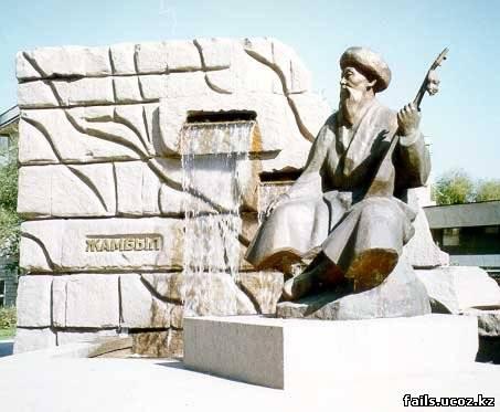 Жамбыл Жабаевтың туғанына 170 жыл толды