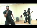 Reggae Dance Moves for Men   Give Them a Run Jump Combo in Reggae Dance (Full HD)
