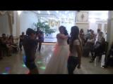 весілля в динамо