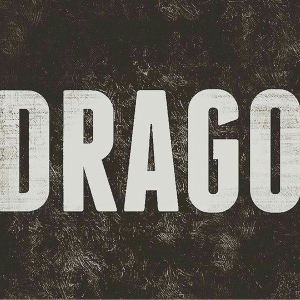 DRAGO - For Me [EP] (2015)