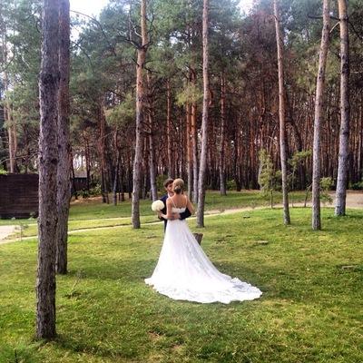 Анастасия Вильямова
