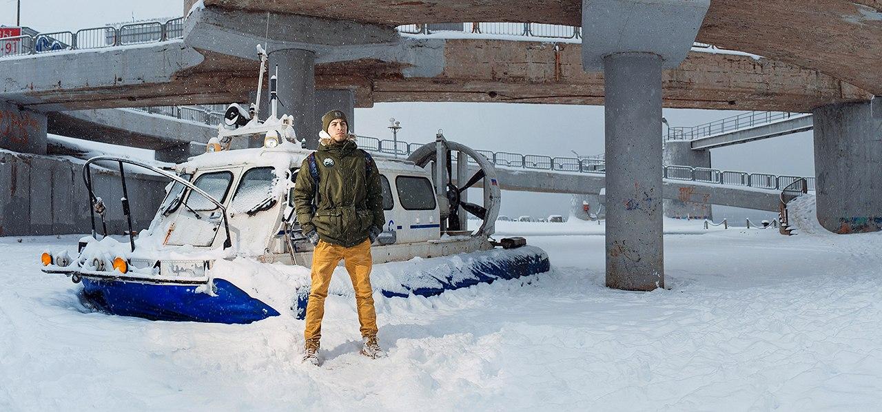Максим Густарёв, Самара - фото №9
