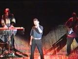 Сектор Газа - Русский Мат (Live Красноярск 21.10.1999)