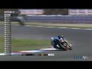 MotoGP 2015 11-й этап квалификация класс Moto2 Мото Гран-при Чехии