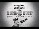 Bart &amp Baker - Troublesome Trumpet (Video Starring Red Nichols &amp His World Famous Pennies)