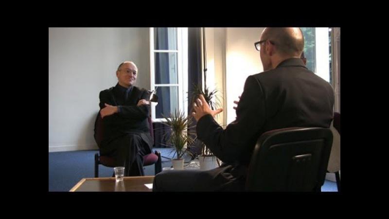 René Guénon et Julius Evola