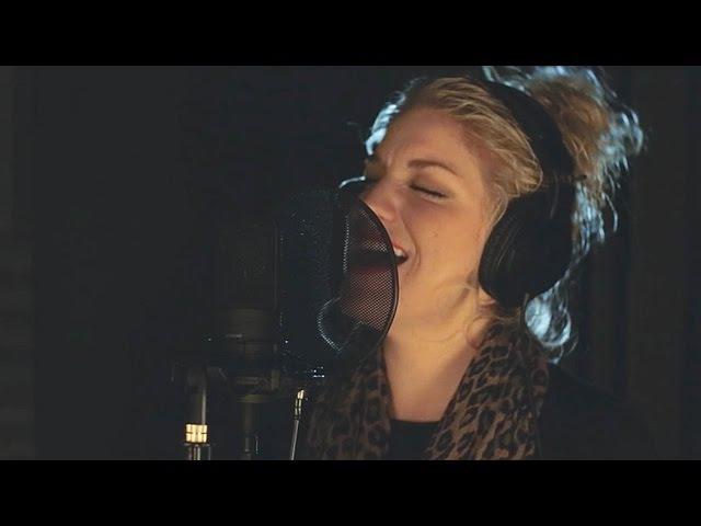 DISNEY MEDLEY - Mashup of 13 best Disney songs! Ashley Hess