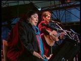 Joan Baez &amp Mercedes Sosa