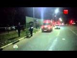 Кавказцы расстреляли пожарных и спасателей на месте ДТП в новой Москве